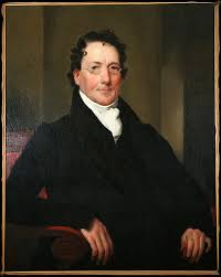 Isaac Lawrence (1768 - 1841) - Genealogy