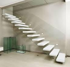 Wählen sie typ der treppe aus. Gerade Treppe Ohne Setzstufe Modern Fertig Dei016 La Maestria Treppe Setzstufen Aluminium