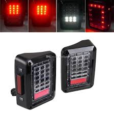 Lamp Replacement Best Led Tail Lamp Replacement Tail Lights Brake Reverse Lamps For