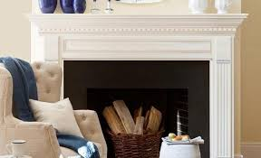 open fireplace gorgeous depot turn fan surrounds wont houzz motor and fire home chimney inserts
