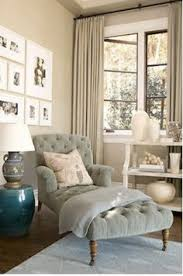 Perfect For Cozy, Sunday Reading. Love The Chair.  I Love This Cozy Corner