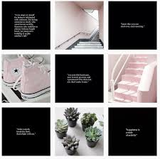 Best Instagram Accounts Design The Ultimate Guide To Instagram Grid Layouts Instagram