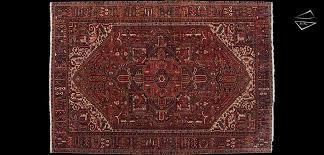 11x16 persian heriz rug
