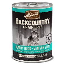 Top 5 Merrick Backcountry Dog Food Reviews Guideline