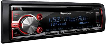 pioneer deh x3700s cd am fm receiver w siriusxm radio and mixtrax pioneer deh x6700bs bluetooth