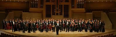 <b>Национальный филармонический оркестр России</b> (<b>НФОР</b> ...
