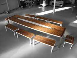 Sitzbank Sealine 6 Holz Metall Weiß Groß Stahlzart Möbel Online Shop Schöne Möbel Aus Holz Und Metall Kaufen