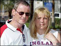BBC NEWS | UK | England | South Yorkshire | Bomb blasts pair defy ...