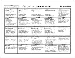 teacher lesson plan template a collection of lesson plan templates edgalaxy cool stuff for