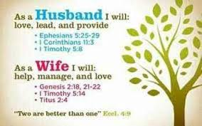 Christian Quotes For Married Couples Best of From TimeWarp Wife Joe McGee Ministries My Christian Walk