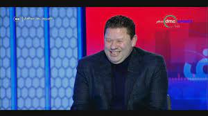 """dmc sports - من كوكب تاني يا ميسي زي ما قال عنك رضا عبد العال """" اللي يتكلم  عنك يدخل النار"""""""