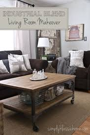 Best  Brown Couch Living Room Ideas On Pinterest - Painted living rooms