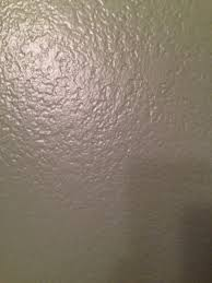 Knockdown Textured Ceiling Drywall Help Identifying Type Of Texture On Walls Home