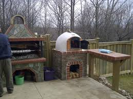 pdf diy how to build an outdoor wood burning pizza oven