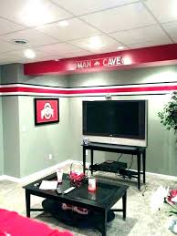 Sports man cave Small Sports Decor For Man Caves Sports Man Cave Memorabilia Ideas Best Caves Incredible Baseball Ayubime Sports Decor For Man Caves Sports Man Cave Memorabilia Ideas Best