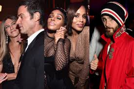 the 20 most entertaining moments from inside the vanity fair oscar party