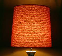 rattan lamp shade bedroom shades spider beaded