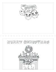 Thank You Card Coloring Page Cloudberryladycom