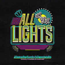 Alexander Lewis & Brasstracks All of the Lights by Alexander