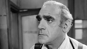 Abe Vigoda: 13 Things You Didn't Know About 'Godfather,' 'Barney ...