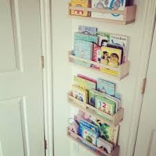 full size of lighting beautiful shelves for kids room 23 interior cream wooden with rail floating