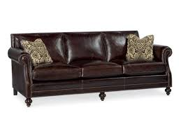 Bernhardt Living Room Brae Sofa 6717L Lenoir Empire Furniture