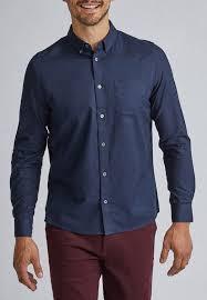 Рубашка Burton Menswear London, Синий, Burton Menswear ...