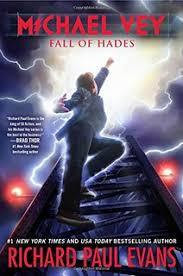 Michael Vey  The Prisoner of Cell      Richard Paul Evans   Google     N