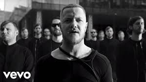 thunder imagine dragons testo e accordi per chitarra