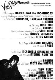 Mosh Live In You Of - Street's The Pit Memories Drink Could C103 Babycham Union Nightclub Plymouth Where