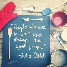 Food Quotes - Paperblog
