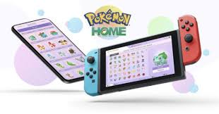 How to Transfer Pokemon from Go to Home