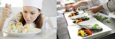 working as a chef does not only require a passion for food chef skills attention to detail