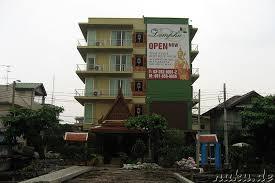 Lamphu Tree House Boutique Hotel Bangkok  SellOffRentalscom Lamphu Treehouse Bangkok
