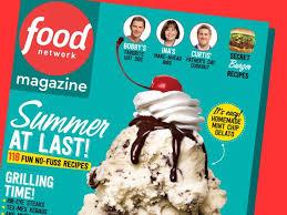 food network magazine 2015.  Network Food Network Magazine June 2015 Recipe Index In Magazine O