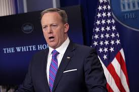 Sean Spicer Resume You Can Now Generate The Sean Spicer Version Of Your Name Time 19