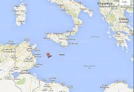 France Monde Naufrage De Migrants à Lampedusa Le Bilan Réévalué