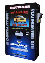 Vending Machines For Sale Ontario Fascinating Franchise Information For Boozelator Breathalyzer Vending Machines