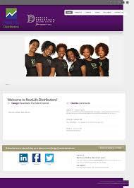 Design Essentials Distributors Newlife Distributors Competitors Revenue And Employees