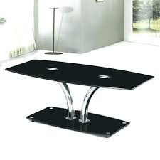 black glass coffee table home furniture tables bm black glass coffee table