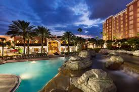 Activities & Amenities | Caribe Royale | Orlando, Florida