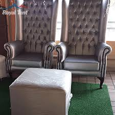 tent furniture. King \u0026 Queen Chairs Tent Furniture