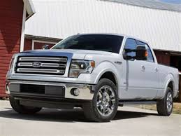 2013 Ford F-150 Models, Trims, Information, and Details | Autobytel.com