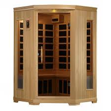 Golden Design 3 Person Sauna Gdi 3356 01 Low Emf Far Infrared Sauna Torino Edition