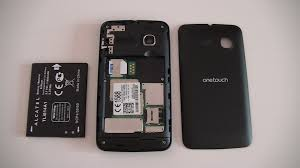 Alcatel One Touch S'Pop – 09 – Top For ...