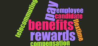 Compensation And Benefits Survey Says A Look At Ingo Compensation Benefits In The