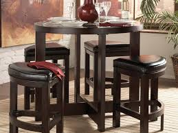 cool tall cafe table and chairs indoor bistro table and chairs home design ideas