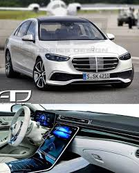 Brilliant displays on up to five large screens, in part with oled technology, make control of vehicle and comfort functions even. Mercedes Benz Maybach Fans S Instagram Photo 2021 Mercedes Benz S Class W223 Render Mercedes Benz Maybach Mercedes Amg Gt R Benz S Class