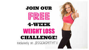 4 week weight loss plan lose weight free weight loss program at home