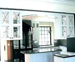 decorative glass inserts for kitchen cabinets glass inserts for kitchen cabinets kitchen cabinet glass door inserts